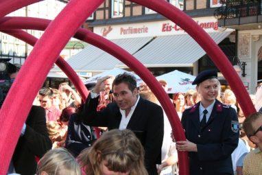 Elke Rott - Freie Trauungen Wernigerode - Frank der wedding planer