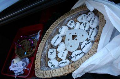 Freie Trauung Wernigerode - Elke Rott - Die Zeremonie