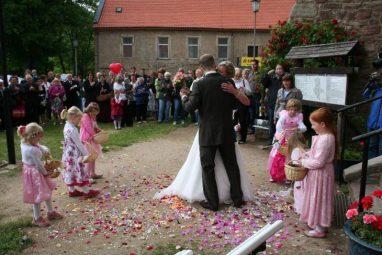 img 0072 382x255 - Nadine und Ronny im Kloster Ilsenburg