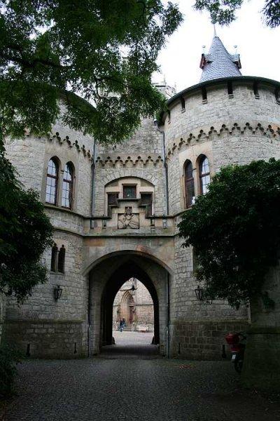 img 0471 - Tanja und Tom auf Schloss Marienburg