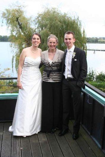 img 0483 355x532 - Sonja und Alex - Ein wunderschöner Spätsommertag am Seeburger See | Graf Isang