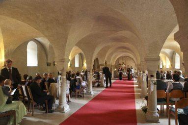 img 8564b 383x255 - Nadine und Ronny im Kloster Ilsenburg