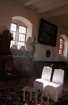 Elke Rott - Freie Trauungen Wasserschloss Westerburg