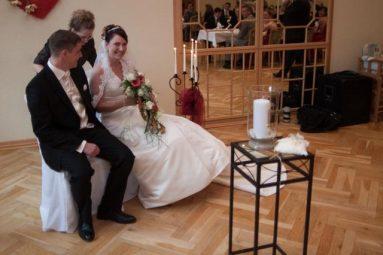 knaak 0074 383x255 - Jenny & Stefan im Waldhaus Osterwieck