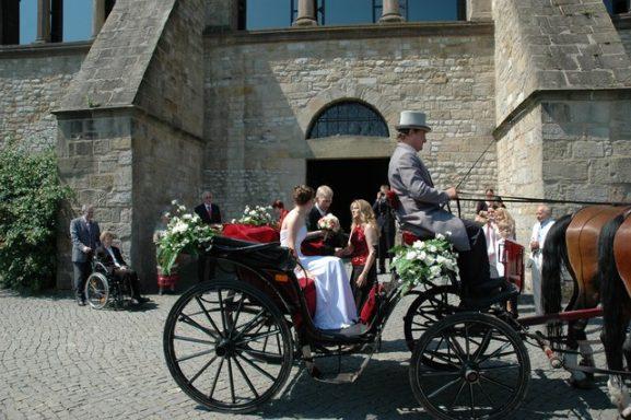 welgeII 015 577x384 - Sara und Benjamin in der historischen Kaiserpfalz zu Goslar