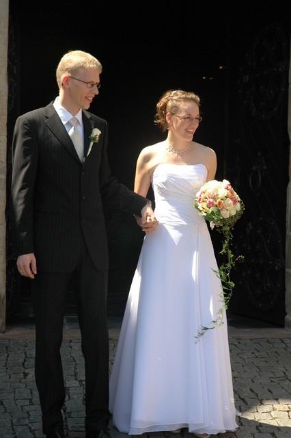 welgeII 052 - Sara und Benjamin in der historischen Kaiserpfalz zu Goslar