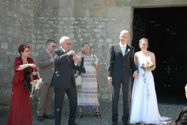 welgeII 060 382x255 - Sara und Benjamin in der historischen Kaiserpfalz zu Goslar