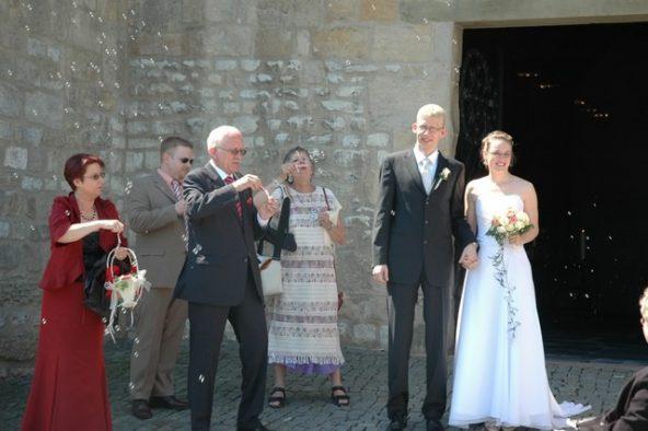 welgeII 060 592x394 - Sara und Benjamin in der historischen Kaiserpfalz zu Goslar