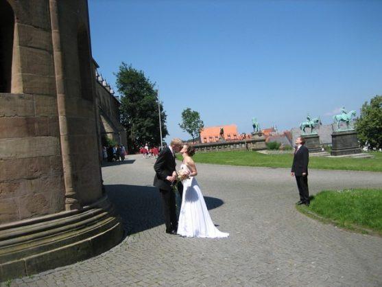 welgeII 104 557x418 - Sara und Benjamin in der historischen Kaiserpfalz zu Goslar