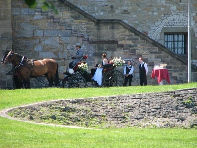 welgeII 127 - Sara und Benjamin in der historischen Kaiserpfalz zu Goslar