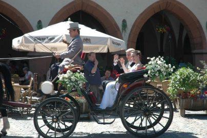 welgeII 133 404x269 - Sara und Benjamin in der historischen Kaiserpfalz zu Goslar