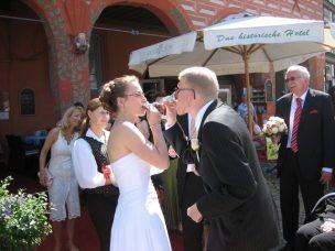 welgeII 169 304x228 - Sara und Benjamin in der historischen Kaiserpfalz zu Goslar