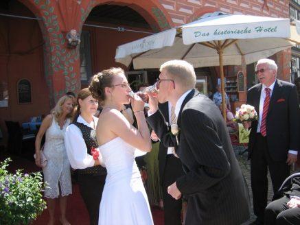 welgeII 169 437x328 - Sara und Benjamin in der historischen Kaiserpfalz zu Goslar