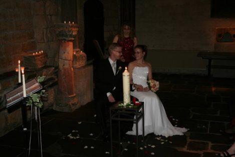 welge 056 469x313 - Sara und Benjamin in der historischen Kaiserpfalz zu Goslar