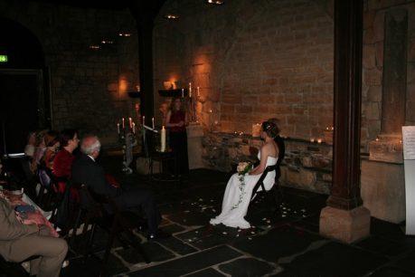 welge 100 459x306 - Sara und Benjamin in der historischen Kaiserpfalz zu Goslar