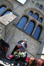welge 125 179x269 - Sara und Benjamin in der historischen Kaiserpfalz zu Goslar