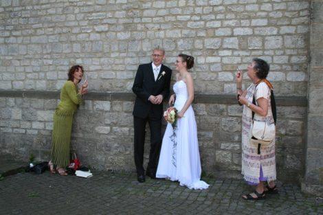 welge 139 470x313 - Sara und Benjamin in der historischen Kaiserpfalz zu Goslar