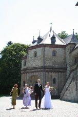 welge 146 152x228 - Sara und Benjamin in der historischen Kaiserpfalz zu Goslar