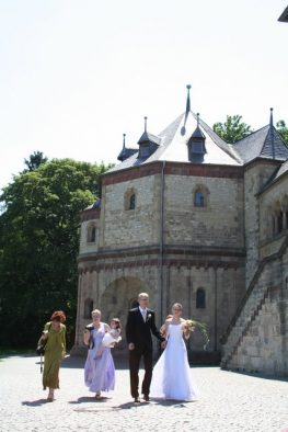 welge 146 263x394 - Sara und Benjamin in der historischen Kaiserpfalz zu Goslar