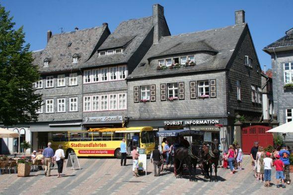 welge 221 590x394 - Sara und Benjamin in der historischen Kaiserpfalz zu Goslar