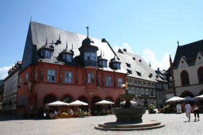 welge 226 413x275 - Sara und Benjamin in der historischen Kaiserpfalz zu Goslar