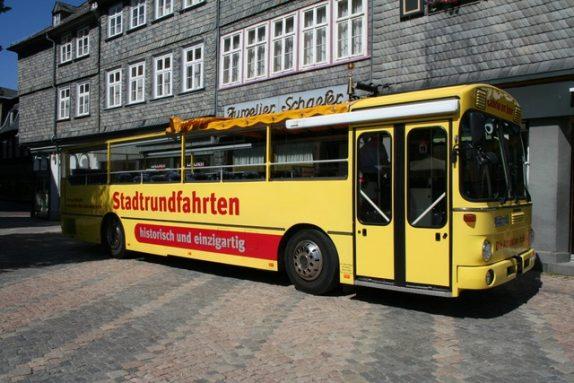 welge 227 574x383 - Sara und Benjamin in der historischen Kaiserpfalz zu Goslar