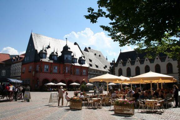 welge 229 576x384 - Sara und Benjamin in der historischen Kaiserpfalz zu Goslar