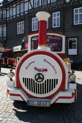 welge 230 270x405 - Sara und Benjamin in der historischen Kaiserpfalz zu Goslar