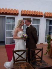 Freie Trauung in Spanien Fuerteventura - Elke Rott - Die Zeremonie.de