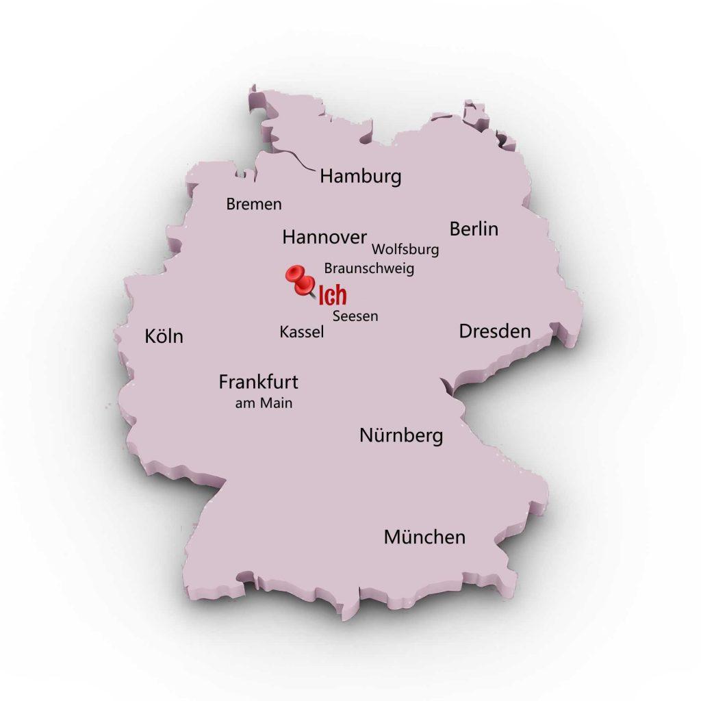 Elke Rott - Die Zeremonie - Freie Trauungen - Im Herzen von Deutschland