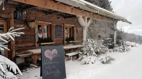 Elke Rott - Die Zeremonie - Freie Trauung im Harz - auf der Alm