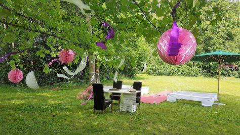 Elke Rott - Die Zeremonie - Freie Trauungen - Northeim