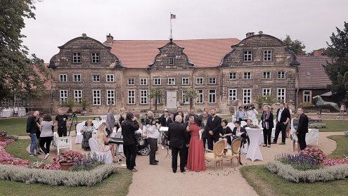 Elke Rott - Die Zeremonie - Freie Trauungen - Blankenburg - Harz