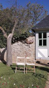 Elke Rott - Die Zeremonie - Freie Trauungen - Drübeck Harz