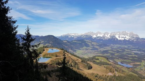 Elke Rott - Die Zeremonie - Freie Trauungen - Tirol