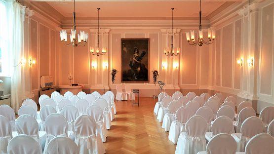 Elke Rott - Die Zeremonie - Freie Trauung - Braunschweig