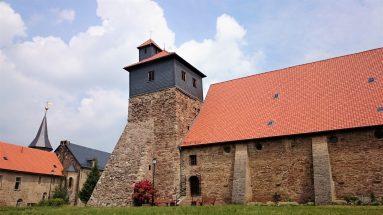 Elke Rott - Die Zeremonie - Freie Trauungen - Ilsenburg