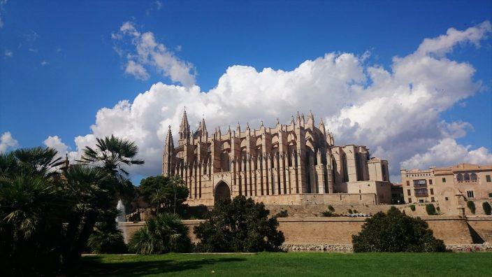 Elke Rott - Die Zeremonie - Freie Trauungen - Palma de Mallorca