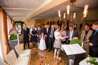 Elke-Rott - Freie-Trauung - Zeremonie in Ilsenburg Harz - Foto Brandlicht