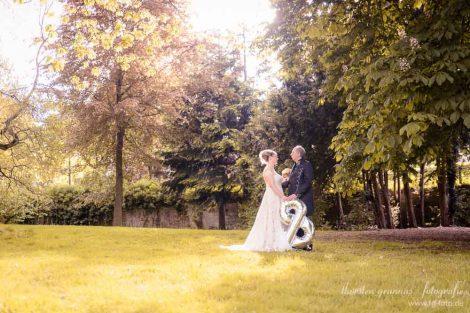 Elke Rott Freie Trauungen Foto Thorsten Grannas71 470x313 - Sabine & Norbert - Träume werden Wirklichkeit
