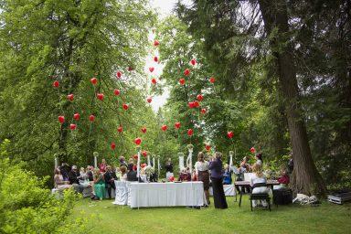 Elke Rott - Die Zeremonie - Freie Trauungen - Clausthal-Zellerfeld Buntenbock Harz