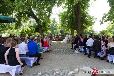 Elke Rott - Die Zeremonie - Freie Trauungen - Königslutter - ZANAPHOTOS