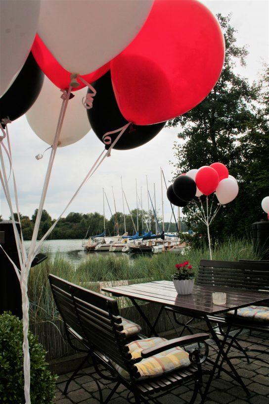 Elke Rott - Die Zeremonie - Freie Trauung - Northeim See