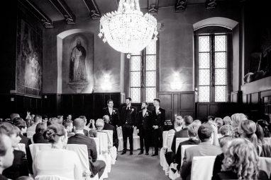 Elke Rott - Die Zeremonie - Freie Trauungen - Foto Jackys Fotostudio