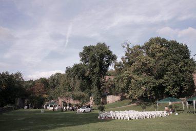 Elke Rott - Die Zeremonie - Freie Trauungen - Nörten Hardenberg