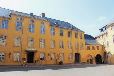 Elke Rott - Die Zeremonie - Freie Trauung - Großes Schloss Blankenburg