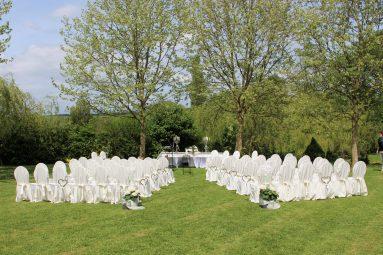 Elke Rott - Die Zeremonie - Freie Trauungen - Bad Gandersheim