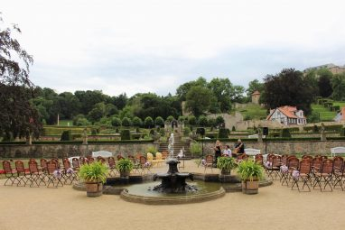 Elke Rott - Die Zeremonie - Freie Trauung - Blankenburg Harz