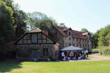 Elke Rott - Die Zeremonie - Freie Trauung Bad Lauterberg Harz