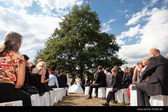 Elke Rott - Die Zeremonie - Freie Trauung - Hannover - Foto Alex Hahn